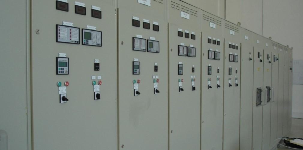 Pump station Ravne Njive – ECO – AM-16, UST-10G, MT-10