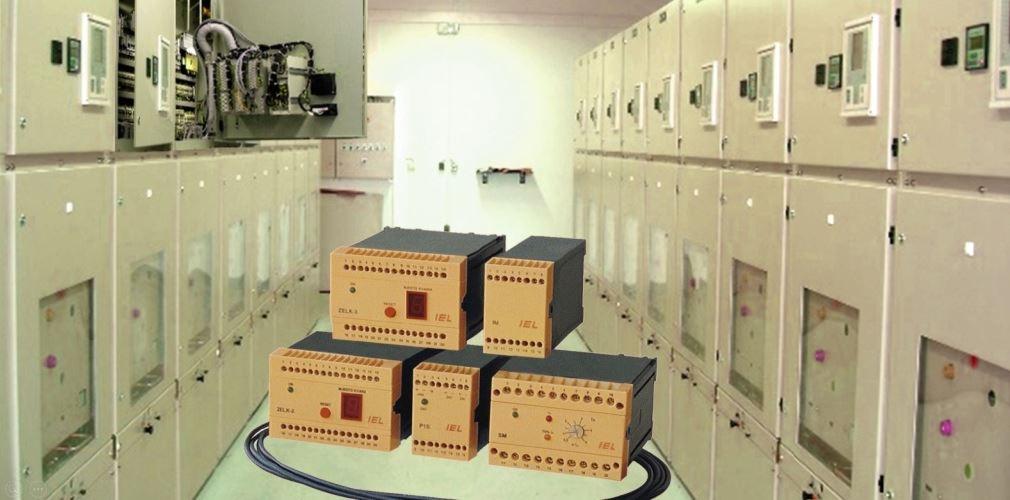 Arc protection in MV switchgear TS 110/20 kV Dunat – ZELK